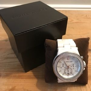 Michael Kors MK5391 Ladies Glitz Watch